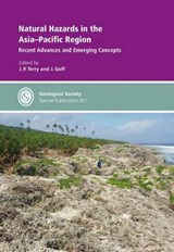 Natural Hazards in the Asia-Pacific Region | auteur onbekend |