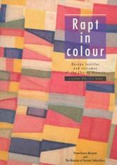 Rapt in Color
