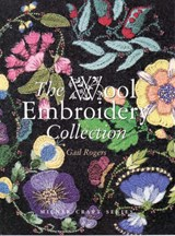 The Wool Embroidery Collection | Gail Rogers |