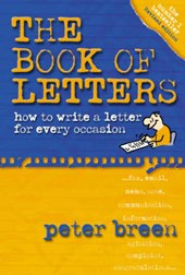 The Book of Letters | Peter Breen |
