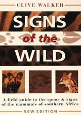 Signs of the Wild | Clive Walker |
