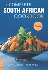 The Complete South African Cookbook | Magdaleen Van Wyk |