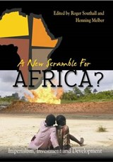 A New Scramble for Africa? |  |
