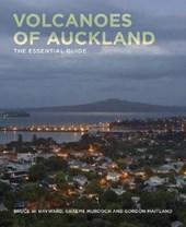 Volcanoes of Auckland
