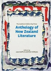 The Auckland University Press Anthology of New Zealand Literature