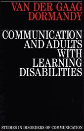 Communication and Adults with Learning Disabilities