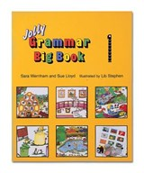 Grammar Big Book 1 | Sue Lloyd |