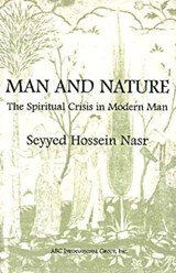Man and Nature | Seyyed Hossein Nasr |