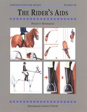 The Rider's Aids | Pegotty Henriques |