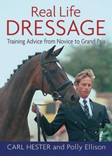 Real Life Dressage | Polly Ellison |