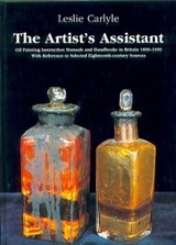 The Artist's Assistant | Leslie Carlyle |