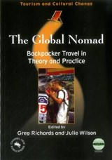 Global Nomad(the) Backpacker Travel in | auteur onbekend |