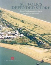 Suffolk's Defended Shore | Cain Hegarty |