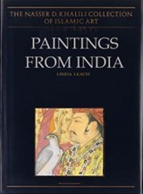 Paintings from India | Linda York Leach |
