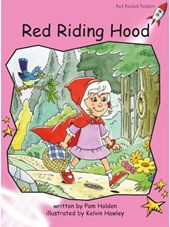 Red Riding Hood | Pam Holden |