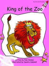 King of the Zoo | Pam Holden |