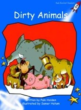Dirty Animals | Pam Holden |