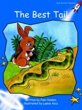 The Best Tail | Pam Holden |