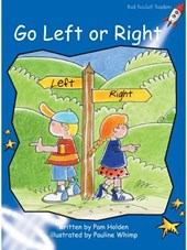 Go Left or Right