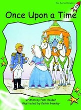 Once Upon a Time | Pam Holden |