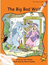 The Big Bad Wolf | Pam Holden |