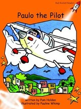 Paulo the Pilot | Pam Holden |
