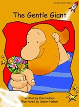 The Gentle Giant | Pam Holden |