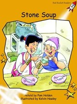 Stone Soup | Pam Holden |