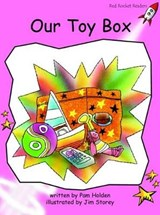 Our Toy Box | Pam Holden |