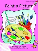 Paint a Picture | Pam Holden |
