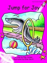 Jump for Joy | Pam Holden |