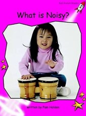 What Is Noisy?