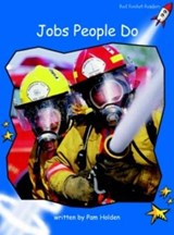 Jobs People Do | Pam Holden |
