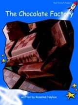 The Chocolate Factory | Rosalind Hayhoe |