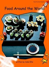 Food Around the World | Julie Ellis |