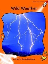 Wild Weather | Jack Gabolinscy |