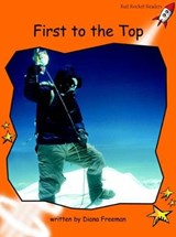 First to the Top | Diana Freeman |