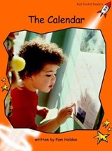 The Calendar | Pam Holden |