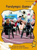 Paralympic Games | Julie Ellis |