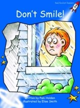 Don't Smile! | Pam Holden |
