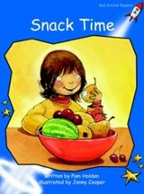 Snack Time | Pam Holden |