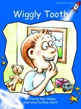 Wiggly Tooth | Pam Holden |