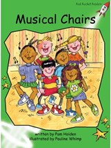 Musical Chairs | Pam Holden |