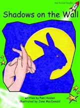 Shadows on the Wall | Pam Holden |