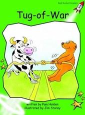 Tug-Of-War