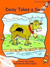 Daisy Takes a Swim
