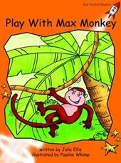 Play with Max Monkey
