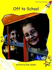 Off to School | Pam Holden |