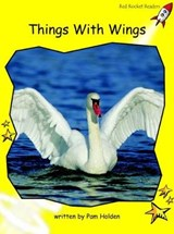 Things with Wings | Pam Holden |
