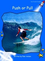 Push or Pull | Pam Holden |